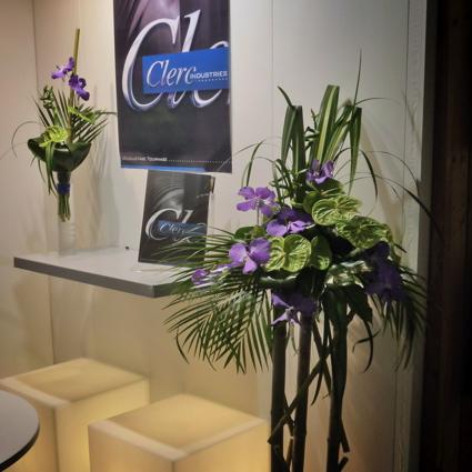Fleuriste seminaire