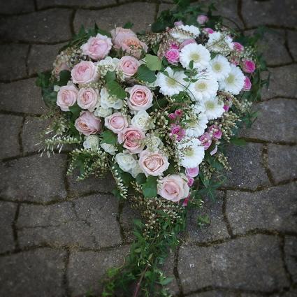 Fleuriste pour deuil